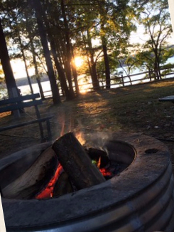 Otsego-Campfire