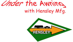 Hensley Under the Awning